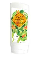 Bylinný šampon s panthenolem 200 ml