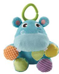 Fisher-Price otroška igrača podvodni konj in žoga 2v1