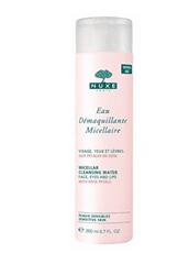Nuxe micelarna voda Eau Démaquillante Micellaire, 200 ml