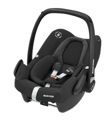 Maxi-Cosi Rock 2020Frequency black