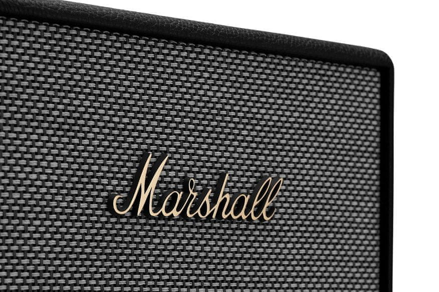 MARSHALL Acton II přenosný reproduktor, černá