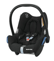 Maxi-Cosi CabrioFix 2020 Frequency black