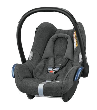 Maxi-Cosi autosjedalica CabrioFix 2019 Sparkling grey, siva
