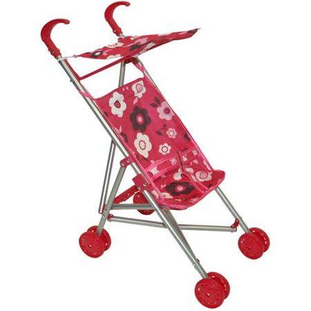 Denis Otroški voziček, športni