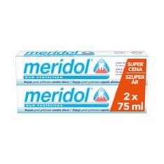 Meridol Zubní pasta 2ks