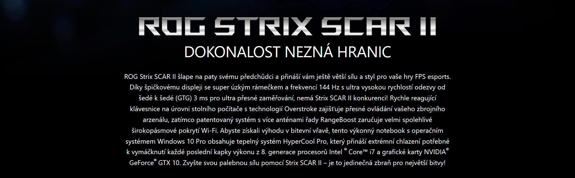 ASUS ROG Strix GL504GM