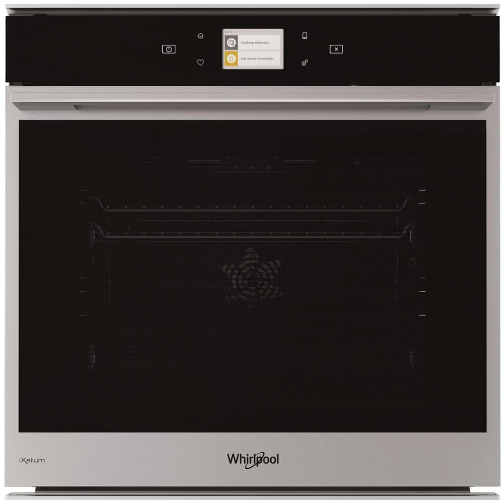 Whirlpool W Collection W9 OP2 4S2 H