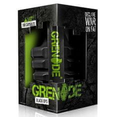 Grenade Grenade BLACK OPS 100kapslí