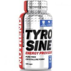 Nutrend Tyrosine 120kapslí