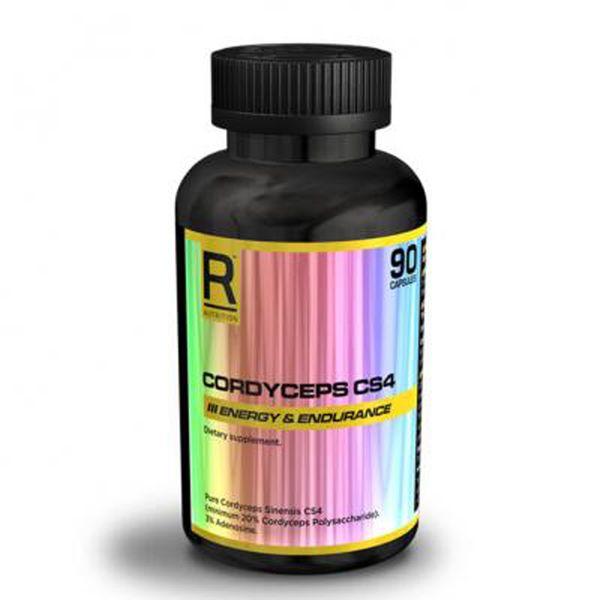 Reflex Nutrition Cordyceps CS-4 90 kapslí