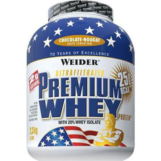 Weider Premium Whey Protein 2.3kg