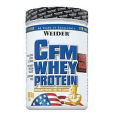 Weider CFM Whey Protein 908g - natural