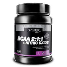 Prom-IN BCAA 2:1:1 + nitric oxide 240 kapslí
