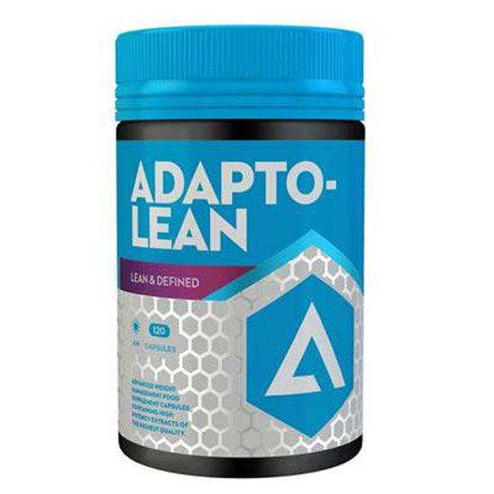 Adapt Nutrition Adaptolean 120 kapslí