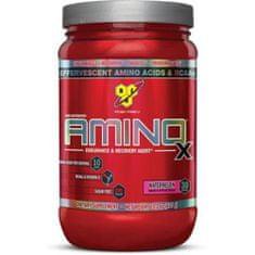 BSN Nutrition Amino-X 435g - ovocný punč