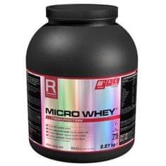 Reflex Nutrition Micro Whey 2,27kg - banán