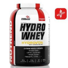 Nutrend Hydro Whey 1600g