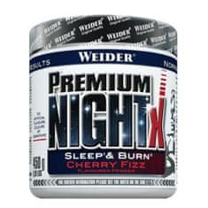 Weider Premium Night X 450g