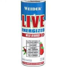 Weider LIVE RTD 330 ml