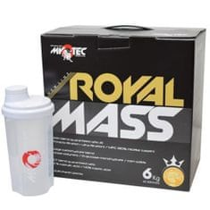 MyoTec Royal Mass 6kg + šejkr