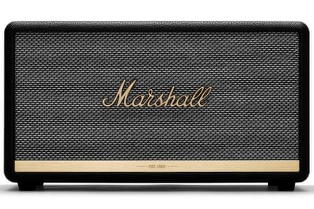MARSHALL zvučnik Stanmore II, crna