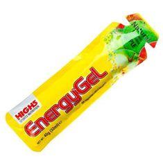 High5 EnergyGel 40g