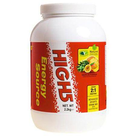 High5 Energy Drink 2,2kg - citrus