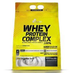 Whey Protein Complex 2270 g - tiramisu