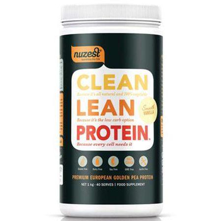 Nuzest Clean Lean Protein 1kg - čokoláda
