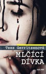 Gerritsenová Tess: Mlčící dívka