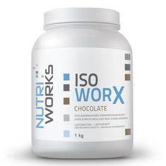 NutriWorks Iso Worx 1 kg