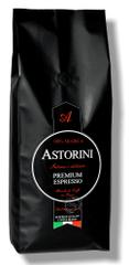 ASTORINI PREMIUM kava 100% Arabica, 1 kg