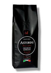 ASTORINI PREMIUM kava Grand Crema, 1 kg