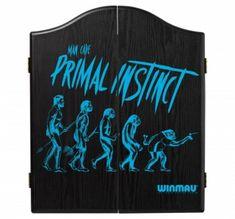 Winmau Kabinet Primal Instinct
