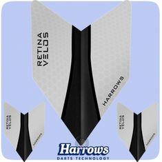Harrows Letky Retina Velos - Clear F2239