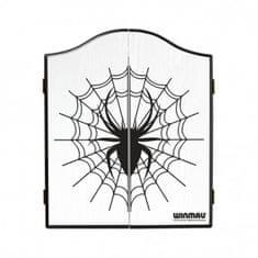 Winmau Kabinet Spider White