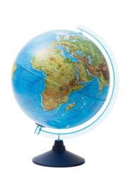 Blue Link globus, 32 cm (26167) - Odprta embalaža