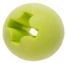Gimborn Hračka Gimborn tvrdá guma míč 6,4 cm