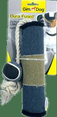 Gimborn Hračka Gimborn Dura - Fused válec s míčem ze speciální tvrzené látky 46 cm