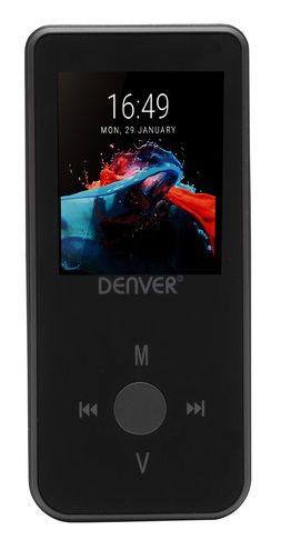 Denver MPG-4084BT, černá