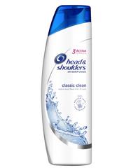 Head & Shoulders šampon Classic Clean, 400 ml