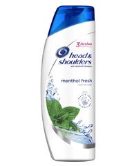 Head & Shoulders šampon Menthol, 400 ml