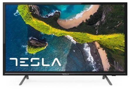 Tesla LED TV sprejemnik 40S367BFS