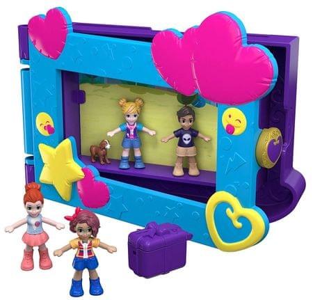 Mattel foto okvir Polly Pocket