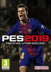 Konami PES 2019 PC