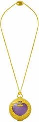Mattel Polly Pocket - magiczny medalion