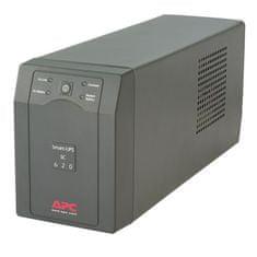 APC brezprekinitveni napajalnik Smart-UPS SC 620VA 120V