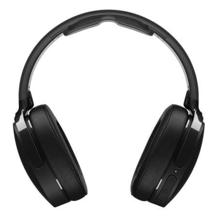 Skullcandy HESH 3 Wireless Over-Ear, fekete