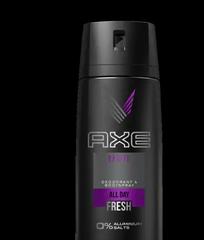 Axe dezodorant Excite, 150 ml