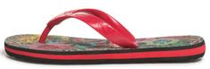 Desigual dámské žabky Shoes Flip Flop Tropical